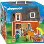 Playmobil Hordozható farmgazdaság (4142)