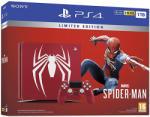 Sony PlayStation 4 Slim Limited Edition 1TB (PS4 Slim 1TB) + Marvel Spider-Man Конзоли за игри