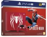 Sony PlayStation 4 Pro Limited Edition 1TB (PS4 Pro 1TB) + Marvel Spider-Man Конзоли за игри