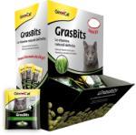 GimCat Gras Bits vitamine de iarbă tablete - 15 g