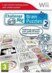 O-Games Challenge Me Brain Puzzles 2 (Wii) Software - jocuri