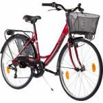 Scirocco Siviglia Bicicleta