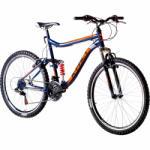 X-Fact Pulse Bicicleta