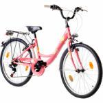 Scirocco City Girl Bicicleta