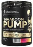 Levrone Signature Series Shaabomm pump - 385g