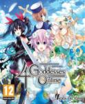 Idea Factory Cyberdimension Neptunia 4 Goddesses Online (PC) Software - jocuri