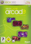 Microsoft Xbox Live Arcade (Xbox 360) Játékprogram