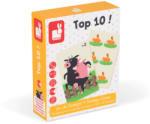 Janod Top 10! (J02760) Joc de societate