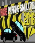 Rage Parking Simulator 2016 (PC) Jocuri PC