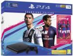 Sony PlayStation 4 Slim 1TB (PS4 Slim 1TB) + FIFA 19 Champions Edition Конзоли за игри
