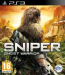 City Interactive Sniper Ghost Warrior (PS3) Software - jocuri