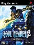 Eidos Soul Reaver 2 (PS2) Software - jocuri