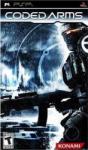 Konami Coded Arms (PSP) Software - jocuri