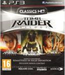Square Enix The Tomb Raider Trilogy [Classics HD] (PS3) Software - jocuri