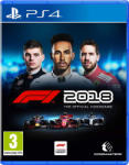 Codemasters F1 Formula 1 2018 (PS4) Software - jocuri