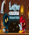 Digerati Distribution Letter Quest Grimm's Journey Remastered (PC) Játékprogram