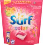 Surf Detergent capsule Tropical Ylang, 30 buc