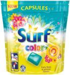 Surf Detergent capsule Color Fruity Fiesta & Summer Flowers 32 buc