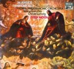 Pro-Ject Zubin Mehta, Wiener Philharmoniker - Mahler: Symphony No 2