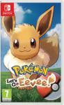 Nintendo Pokémon Let's Go Eevee! (Switch)