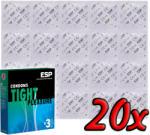 ESP Condoms Tight Pleasure 20db