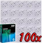 ESP Condoms Tight Pleasure 100db