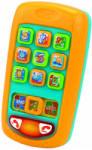 Little Learner Primul meu telefon mobil (4203T)