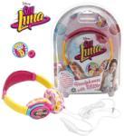 Disney Soy Luna - Casti pentru copii glitter (SL97589) Casti