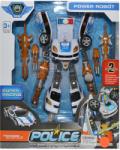 ROBENTOYS Robot transformabil (L015-6)