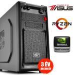 Foramax AMD Ryzen Game PC Gen2 Számítógép konfiguráció