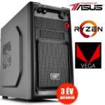 Foramax AMD Home PC Gen2 V1 Számítógép konfiguráció