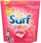 Surf Color Tropical mosókapszula 30db