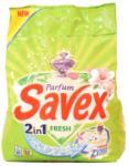 Savex Fresh 2in1 4kg