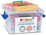 Primo Színesceruza PRIMO vastag, 12x10db, műanyag dobozban