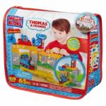 Mega Bloks Thomas - Viziteaza castelul (MB10632)