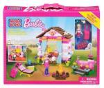 Mega Bloks Barbie - Glam Cabin (MB80291)