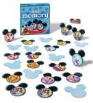 Ravensburger Jocul Memoriei - Clubul Lui Mickey Mouse (21937)