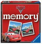 Ravensburger Jocul Memoriei - Cars 2 (22098)