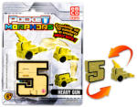 Emco Toys Pocket Morphers 5 (6878)
