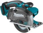 Makita DCS552Z Fierastrau circular manual