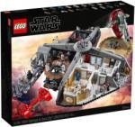 LEGO Star Wars - Árulás Cloud City-ben (75222)
