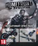 Deep Silver Homefront The Revolution Revolutionary Spirit Pack DLC (PC) Software - jocuri