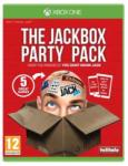 Avanquest Software The Jackbox Party Pack (Xbox One)