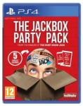 Avanquest Software The Jackbox Party Pack (PS4)