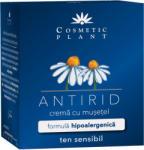 Cosmetic Plant Antirid cu extract de musetel, albastrele vit. A, E