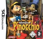 Phoenix Adventures of Pinocchio (Nintendo DS) Software - jocuri