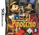 Phoenix Adventures of Pinocchio (Nintendo DS) Software - jocuri