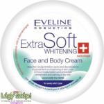 Eveline Extrasoft Whitening krém 200ml