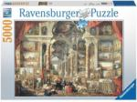 Ravensburger 17409 (5000) - Roma moderna Puzzle
