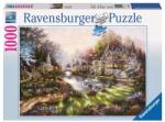 Ravensburger 15944 (1000) - Morning glory Puzzle